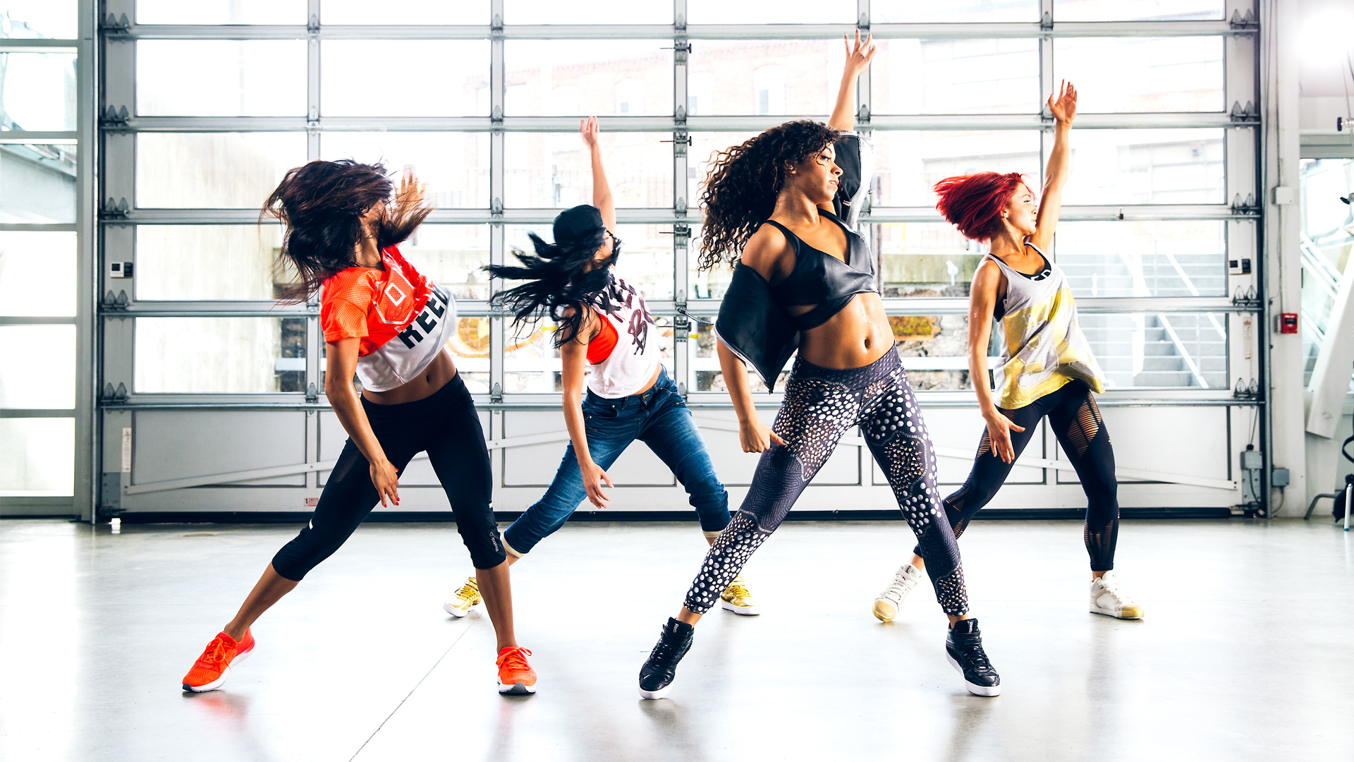 Dance Infused Fitness