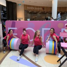 Foreo Luna3 Launch Event