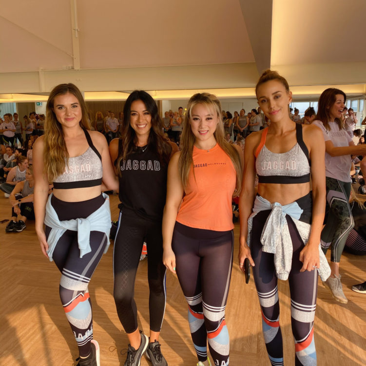 The Buzz Dance And Fitness x JAGGAD Gippsland Bushfire Relief